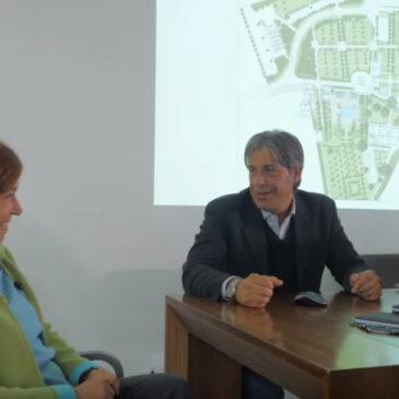 Corradi Outdoor Attitude – Giorgio Tartaro intervista l'architetto Mariachiara Pozzana