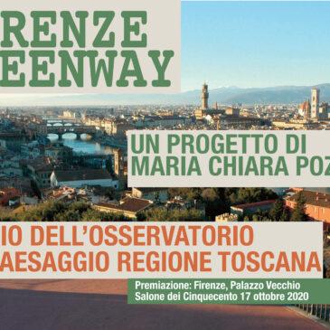 Premio dell'Osservatorio del Paesaggio Regione Toscana – Video presentazione